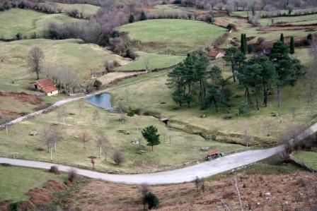 Val.le Peral (área recreativa)